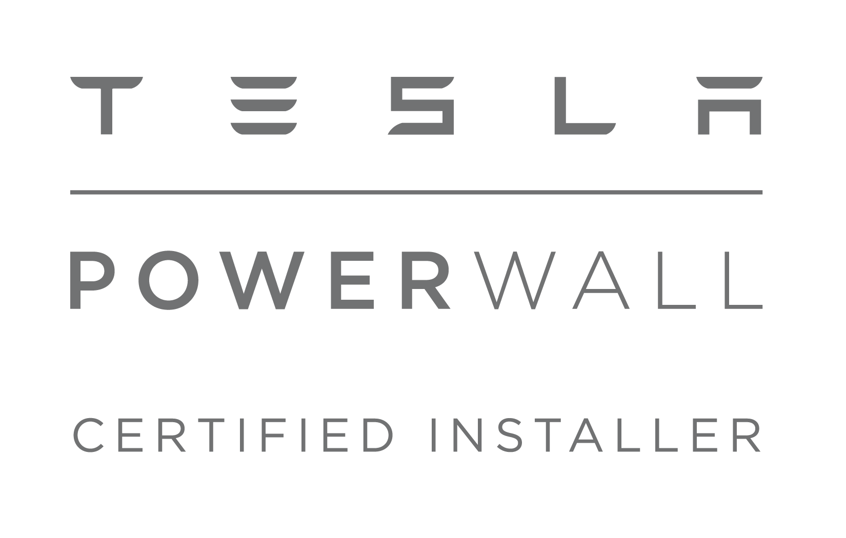 NGEN - Tesla powerwall cerfified installer